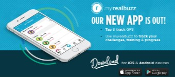 Introducing the realbuzz app myrealbuzz