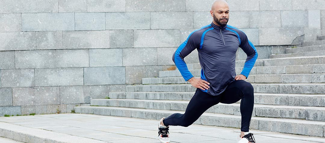5 Exercises That Every Runner Should Be Doing