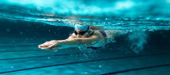 Choosing Your Swimming Lessons