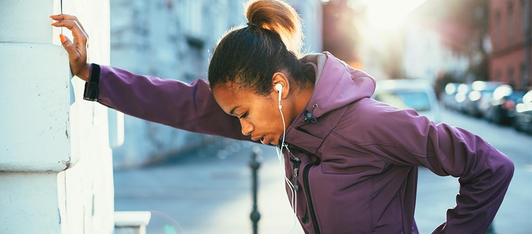 Breathing Techniques For Runners