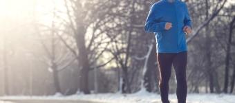 Winter Running Clothes Every Man Needs