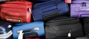 7 Healthy Suitcase Essentials