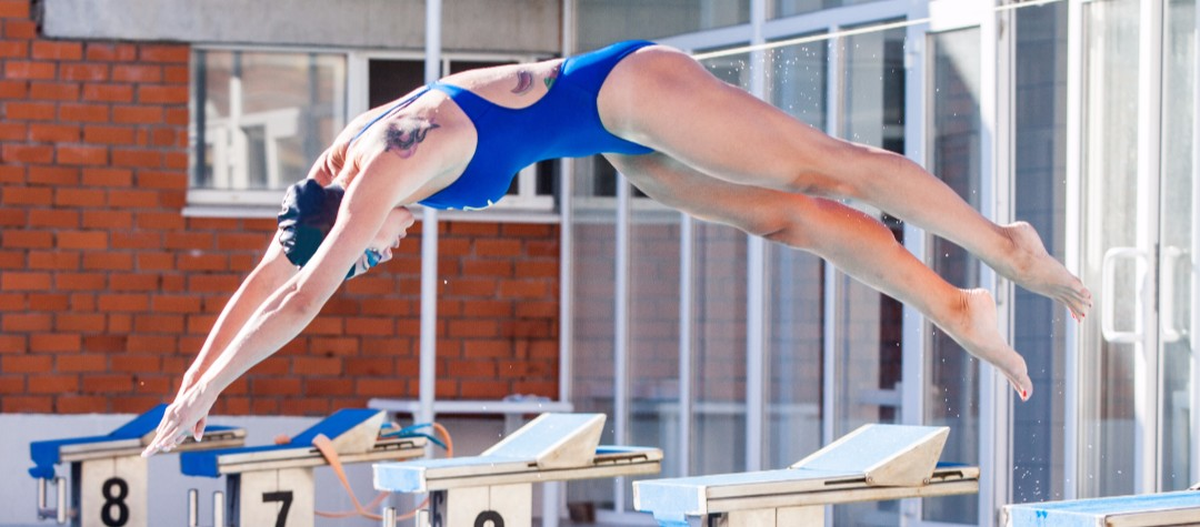 Pool Swimming Race Day – 8 Essential Tips