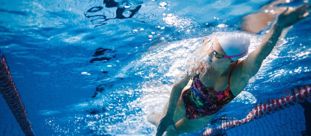 Beginner Swimming FAQs
