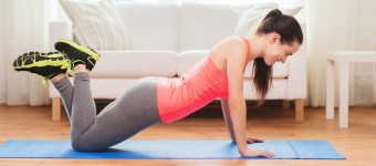 4 Workouts To Target Your Body Trouble Spots