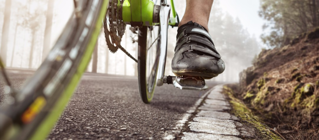 Which Pedals To Choose For Your Road Bike