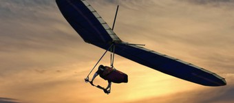 Hang Gliding For Beginners