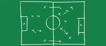Player Positions in Soccer