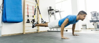 Strength And Conditioning Exercises To Help Triathletes Avoid Injury