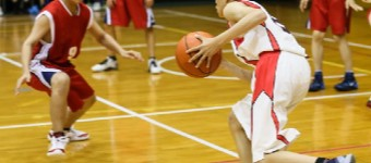 Top 10 Tips For Starting Out In Basketball