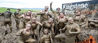 Recovering From A Tough Mudder