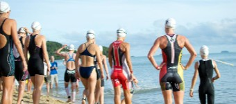 Benefits Of Attending A Residential Triathlon Training Camp