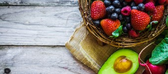 Top 10 Ways To Improve Your Diet This Year