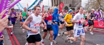 7 Reasons To Run A Marathon