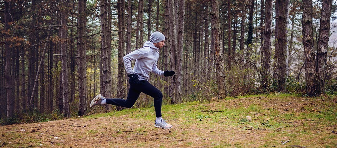 How To Improve Your Overall Running Speed