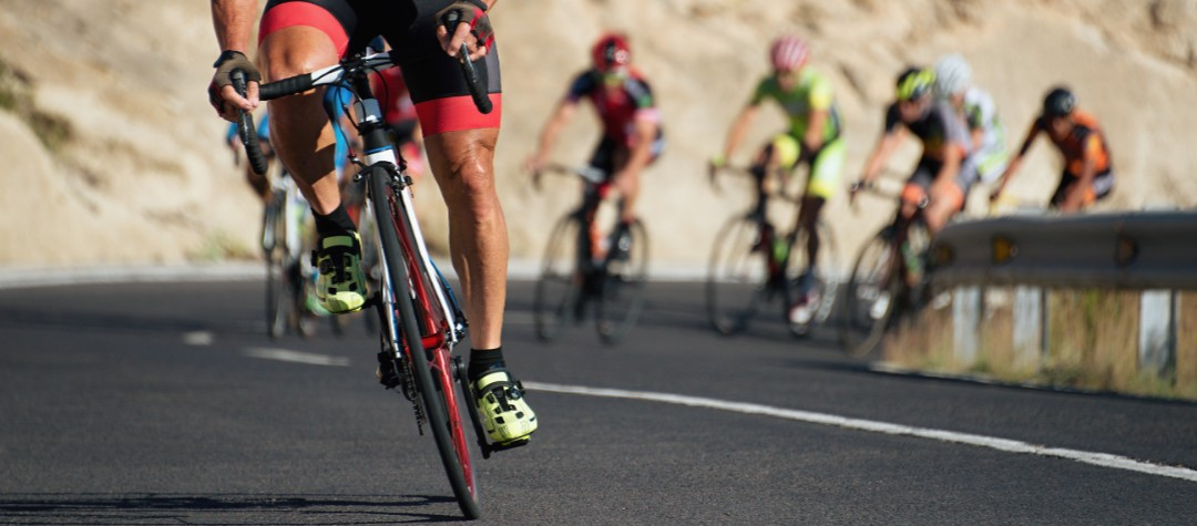 Choosing The Right Tyre For Your Road Bike