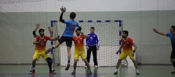 The Rules Of Handball