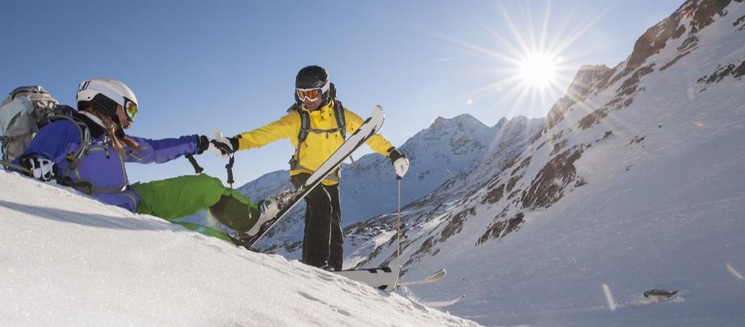 Skiing Fitness