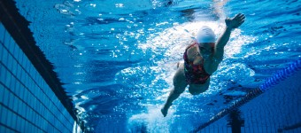 Freestyle Swimming Technique - Using Hip Rotation As a Power Source