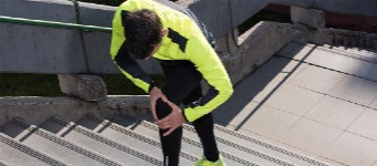 Aches And Pains Suffered By New Runners