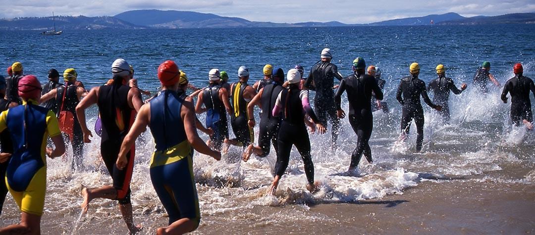 How To Improve Your Weakest Triathlon Discipline