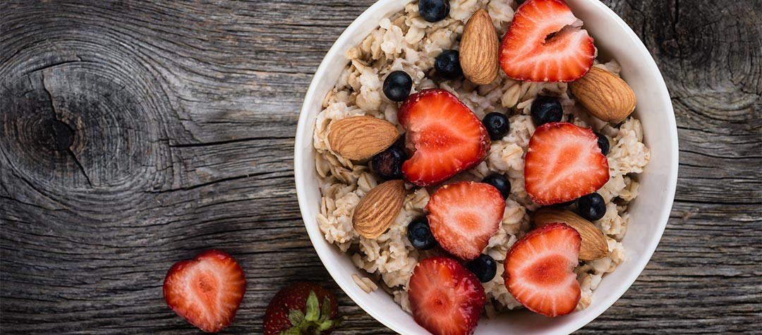 10 Healthy Food Swaps