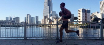 Tips For Running Your Commute
