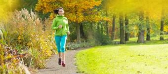 Why Women Should Choose Running