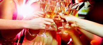 New Year's Eve Survival Guide