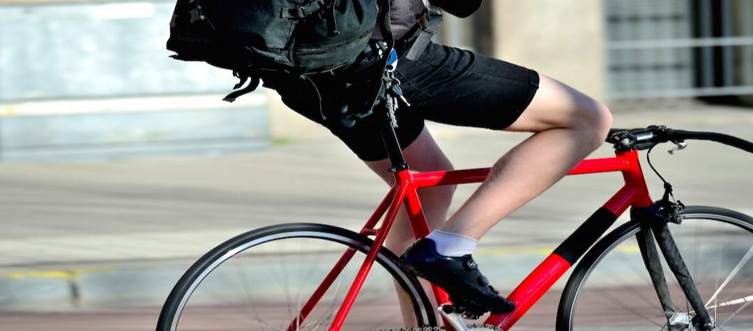 Can Commuting By Bike Be Used For Training Purposes?