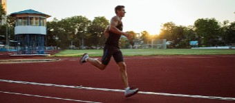 How To Run Strides In Training