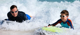 How To Get Started In Bodyboarding