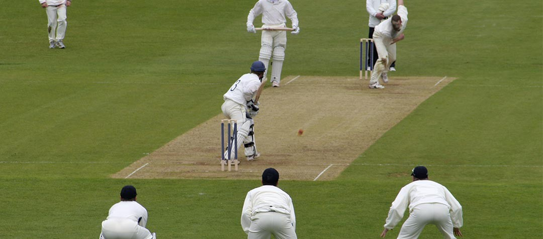 Cricket Fielding Positions And Players