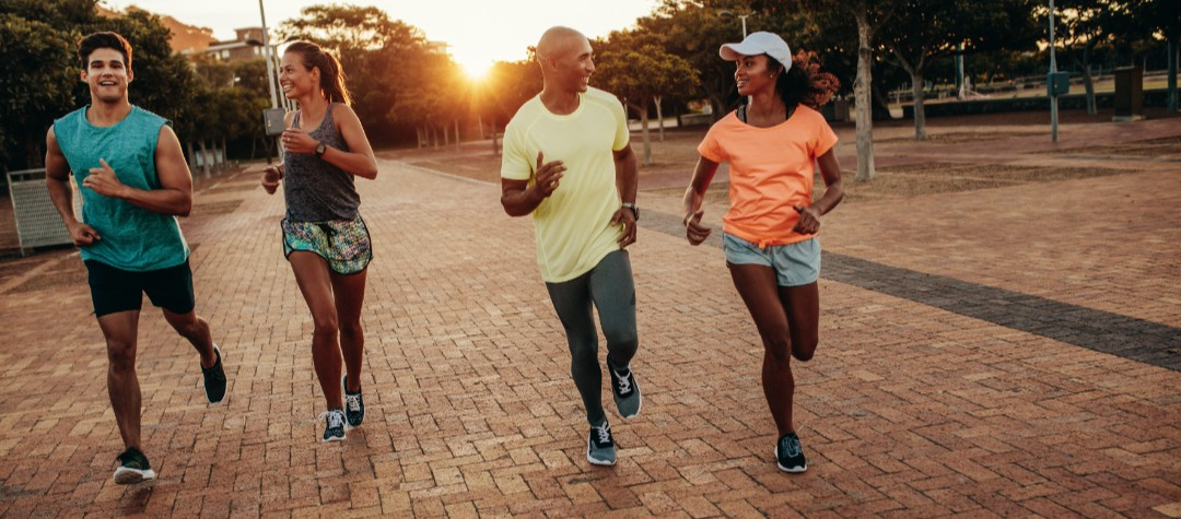 Exercise For A Better Body Image