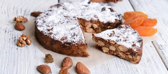 Delicious Chocolate Panforte Recipe
