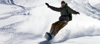 Snowboarding Jargon Explained