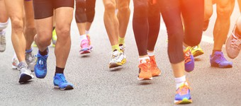 Are You Ready To Do A Running Event?