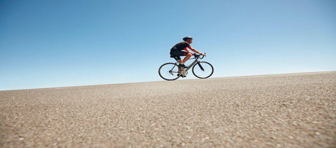 Training Rules Of Road Cycling