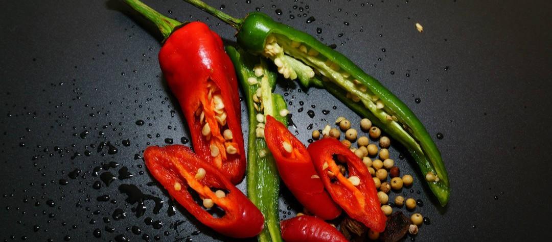 7 Surprisingly Toxic Foods