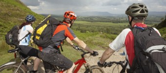 Top 10 UK Cycle Trails
