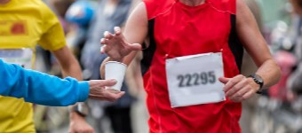 Guide To Running Race Etiquette