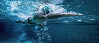 What Is The Shaw Method Of Swimming?