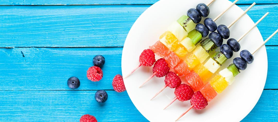 5 Guilt-Free Snacks For Dieters