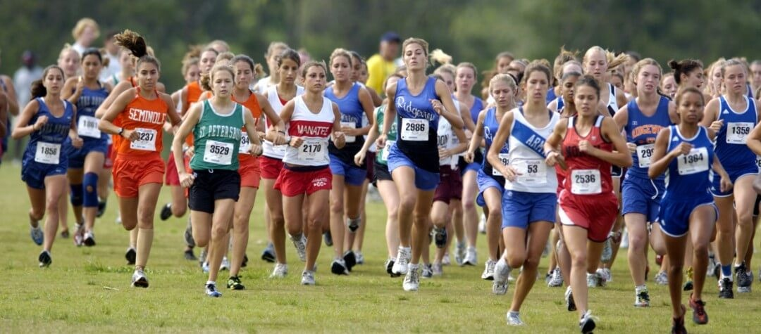 10 Tips For Cross Country Running