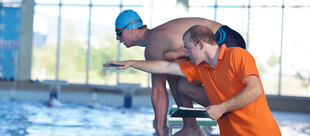 How Having A Coach Could Aid Your Triathlon Performances