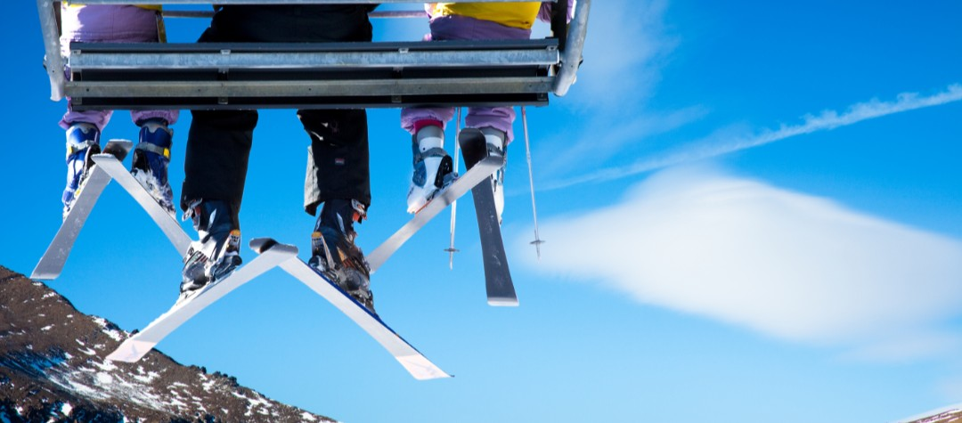 Skiing Safety