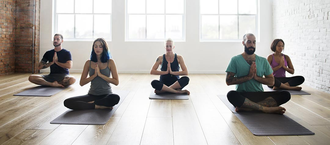 Yoga and Pilates For Runners