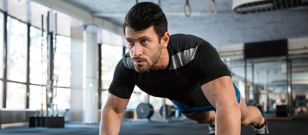10 Strengthening Exercises For Runners