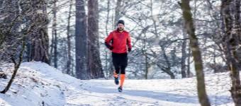 Winter Training Running Essentials