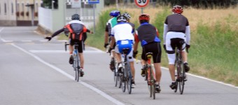 Cycling Etiquette And Safety